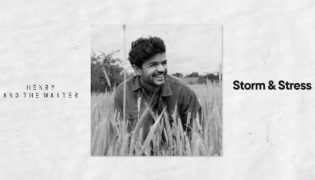 """Henry And The Waiter / New Single<br><h10>""""Storm & Stress""""</h10>"""