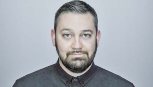 "Fritz Kalkbrenner / New Album<br><h10>""True Colours""</h10>"