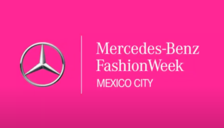 "Jan Blomqvist Sync for Mercedes Benz Fashion Week Mexico City<br><h10>""The Space In Between""</h10>"