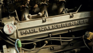 "Paul Kalkbrenner / New EP<br><h10>""Speak Up""</h10>"