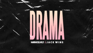 "Wankelmut / New Single<br><h10>""Drama""</h10>"