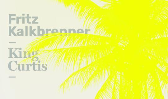 Fritz Kalkbrenner - Si Soy Fuego