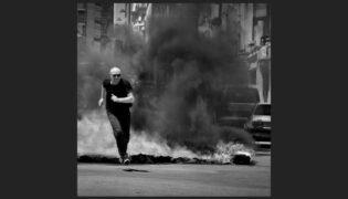 "Paul Kalkbrenner / New Single<br><h10>""Si Soy Fuego""</h10>"
