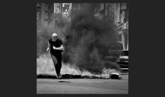 Paul Kalkbrenner - Si Soy Fuego