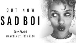 "Wankelmut / New Single<br><h10>""Sad Boi""</h10>"
